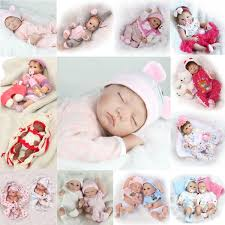 24 Handmade Reborn Toddler Baby Doll Realistic Alive Pretty Girl
