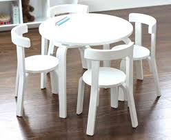 Chair ~ Kids Round Table Chairs Retailadvisor Toddler Play ...