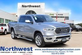 100 Dodge Longhorn Truck New 2019 RAM AllNew 1500 Crew Cab In Houston KN502961