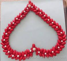 Pista Shell Love Heart 4