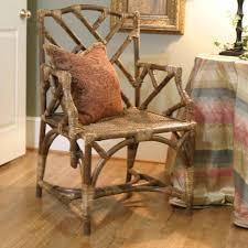 kubu wicker natural rattan bishop chair cr27 loversiq