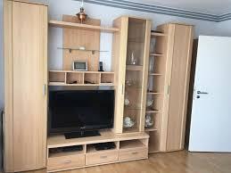 wohnzimmerschrank ohne deko