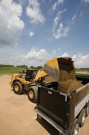 Wheel Loader Size: A Balance Between Production And Versatility