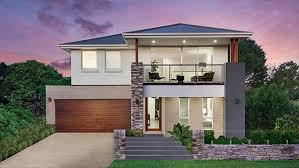 104 Home Designes New Designs And House Plans Sydney Newcastle Eden Brae S