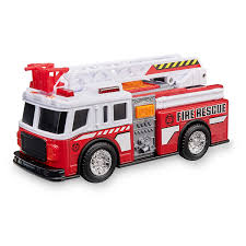 100 Mini Fire Truck Amazoncom Adventure Force With Lights And Sounds
