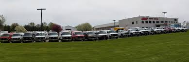 100 Lynch Truck Center Waterford Fills Your Commercial Fleets Needs