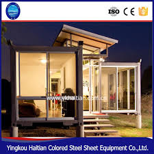 100 House Storage Containers China Prefabricated Homes Mobile Portable