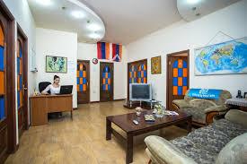 e Way Hostel Tumanyan in Yerevan Armenia