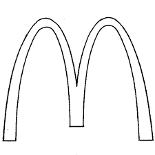 McDonalds Golden Arches Logo Registered As Trademark On This Day In 1970 First Use 1968 Fastfood Food Marketing Branding Brand