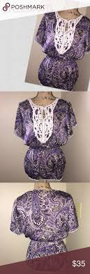 Dressbarn Blouse Purple Shirt | Shirts, Tops And Buy One Get One Dress Barn Online Ambros Vestidos Cortos Para Gorditas Moda Vestidos De Plus Size Formal Wear Image Collections Drses Clothing Gallery Design Ideas Dressbarn Black Friday 2017 Sale Deals Christmas Sales Reg 3800 On Sale For 2280 Misses Blazer Sale Brand New Without Tags Womens Floral Belted New Nwt 12 Flaws At And Woman Men Smart Casual Code For Dinner 35 Remarkable Pullovers Pullover Sweaters Dressbarn