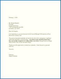 Job Resume Cover Letter General Cover Letter Template Best Business