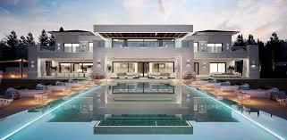 100 Home Designes Modern Flat Roof Designs Top NJ New Builder