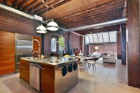 100 Industrial Lofts Nyc 45M Tribeca Loft Is Both Cavernous And Airy 6sqft
