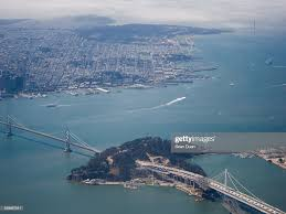 100 Birdview San Francisco HighRes Stock Photo Getty Images