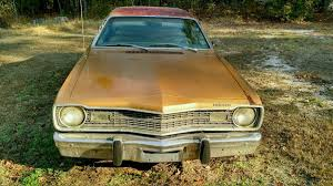 Craigslist North Carolina Cars. Although This Gto Is A Survivor It ...