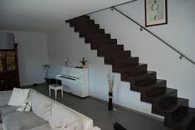 beton cire sur escalier bois escalier 2 4 tournant à crémaillère en béton ciré scal in