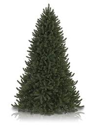Balsam Hill Vermont White Spruce Premium Artificial Christmas Tree 45 Feet Unlit