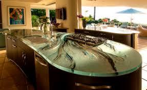 plan de travail cuisine en verre plan de travail en verre tous les fabricants de l architecture