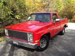 Chevy Short Bed Shop Truck W/big Block 454 Motor, Super Clean 2 Sets ...