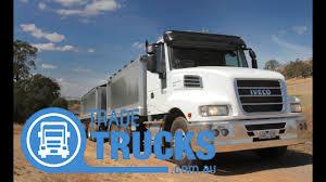 100 Iveco Trucks Usa Powerstar 6400 Review Truck TV Australia YouTube