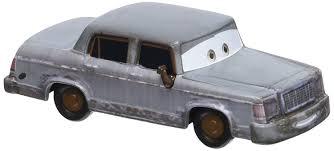 Michaels Wedding Car Decorations by Amazon Com Disney Pixar Cars Michael Sparkber Vehicle Toys U0026 Games