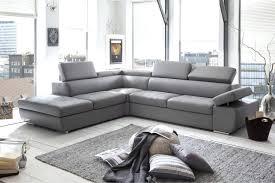 canapé gris et blanc pas cher canape canape simili cuir blanc pas cher canapac dangle design
