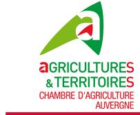 bienvenue craa chambre régionale d agriculture d auvergne