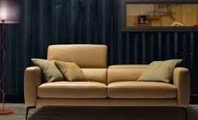 eleganz im wohnzimmer und im büro mit italienischem design