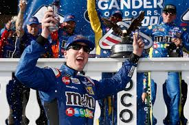 NASCAR At Pocono Results, Standings: Kyle Busch Wins Gander Outdoors ...