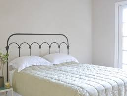 Wrought Iron King Headboard by Wrought Iron Headboards And Footboards Modern House Design