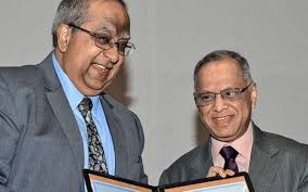 100 Sridhar Murthy Indian IT Firms Acting Like Agents To Send Staff To US