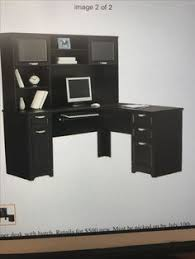 Altra Chadwick Collection L Shaped Office Desk by Realspace Magellan Collection L Shaped Desk 30