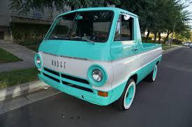 100 1964 Dodge Truck A100 57L HEMI V8 Custom Pick Up Stock 567 For Sale