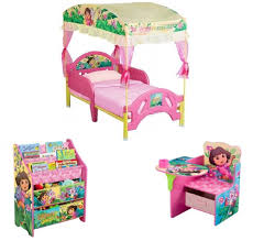100 Dora High Chair The Explorer Toddler Bedroom Set 10th Anniversary Edition
