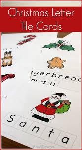Printable Individual Scrabble Tiles by Free Printable Christmas Letter Tile Sheets
