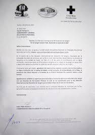 FORMATO N« 1 CARTA DE PRESENTACIÓN Leticia Julio 03 De 2015 Señores
