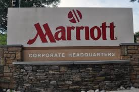 With Friday s Merger Approval Bethesda Based Marriott Be es