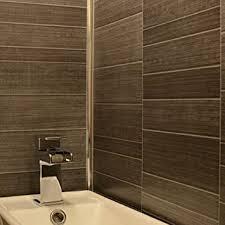 grau paneele grau cladding pvc for badezimmer dusche
