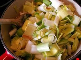 cuisiner le poireaux royale de poireaux recette royale de poireaux aftouch cuisine