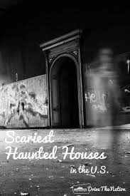 Haunted Attractions In Nj And Pa by Top 25 Best Scariest Haunted House Ideas On Pinterest Nightmare