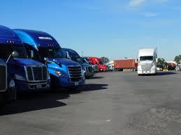 Celebrations Begin For National Truck Driver Appreciation Week ...