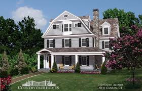 100 Country Builders Luxury Home CT Club Homes Inc