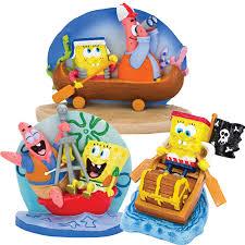 Spongebob Aquarium Decorating Kit by Kids Aquarium Decorations U0026 Ornaments That Fish Place