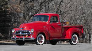 1954 Chevrolet 3100 5-Window Pickup | F145.1 | Indy 2016 1954 Chevrolet Panel Truck For Sale Classiccarscom Cc910526 210 Sedan Green Classic 4 Door Chevy 1980 Trucks Laserdisc Youtube Videos Pinterest Scotts Hotrods 4854 Chevygmc Bolton Ifs Sctshotrods Intertional Harvester Pickup Classics On Cabover Is The Ultimate In Living Quarters Hot Rod Network 3100 Cc896558 For Best Resource Cc945500 Betty 4954 Axle Lowering A 49 Restoring