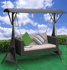Find The Best Decor Ideas Garden Swing Design Collections