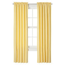 Target Blackout Curtains Smell by Eclipse Light Blocking Miley Thermaback Curtain Panel Target