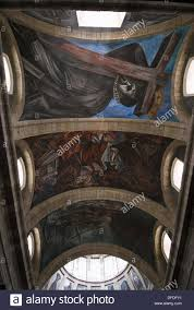 Jose Clemente Orozco Murals by Murals By Jose Clemente Orozco Painted Between 1936 And 1939