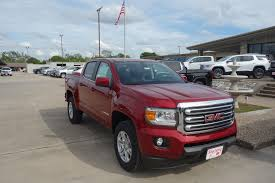100 Gmc Canyon Truck New New Braunfels 2019 GMC For Sale In Seguin TX G19015