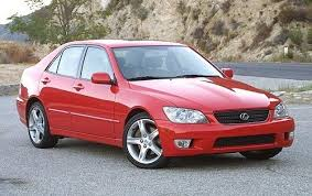Used 2002 Lexus IS 300 for sale Pricing & Features