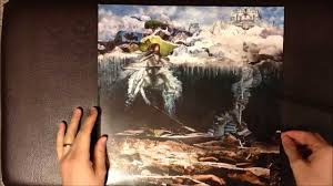john frusciante vinyl record collection youtube